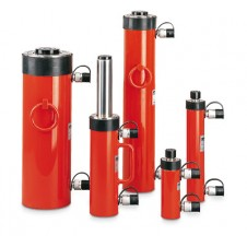 Yale YH series double acting hydraulic cylinder