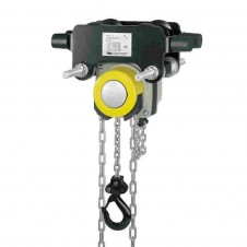YLITP Manual Hoist & Trolley