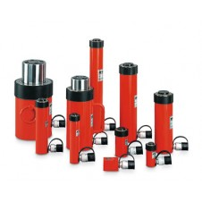Yale YS series single acting hydraulic cylinder